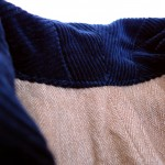 Faro Vest COLLAR splice Mister Freedom® ©2012