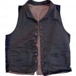 Faro Vest hbt FRONT Mister Freedom® ©2012
