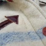 Drover-Blanket-arrow ©2012 Mister Freedom®