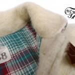 Drover-Blanket-collar ©2012 Mister Freedom®