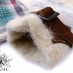 Drover-Blanket-cuff ©2012 Mister Freedom®