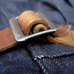 Drover-Denim-Back-Straps ©2012 Mister Freedom®
