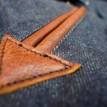 Drover-Denim-arrow ©2012 Mister Freedom®