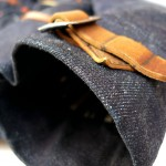 Drover-Denim-cuff ©2012 Mister Freedom®