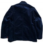 Faro-Sack-Coat-Cord-Back Mister Freedom® ©2012