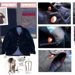 mfsc Faro Sack Coat Mister Freedom® ©2012