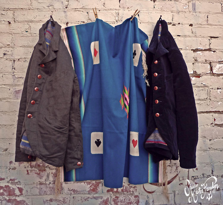 Faro-Sack-Coats-rig Mister Freedom® ©2012