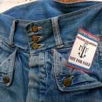 30s-40s HeadLight kids jeans Mister Freedom® Archives