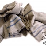 NOS Blankets, Drover Blouse, ©2012 Mister Freedom®