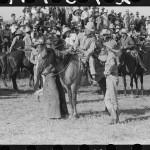 Russell Lee 1939 buckaroos
