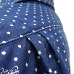 Reno shirt DOT-back ©2012 Mister Freedom®