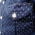 Reno shirt DOT-pocket ©2012 Mister Freedom®