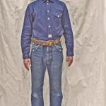 Reno shirt DOT Tom 'wayagonado' ©2012 Mister Freedom®