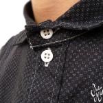 Reno shirt SNOW-collar ©2012 Mister Freedom®