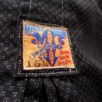 Reno shirt SNOW-label ©2012 Mister Freedom®