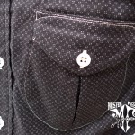 Reno shirt SNOW-pocket ©2012 Mister Freedom®