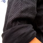 Reno shirt SNOW-sleeve ©2012 Mister Freedom®