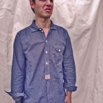 Reno shirt TICKING Happy Tom ©2012 Mister Freedom®