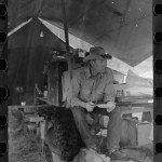 Arthur Rothstein, Montana 1939