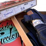 Buckaroos box ©2012 Mister Freedom®