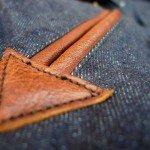 Drover-Denim-arrow ©2012 Mister Freedom®