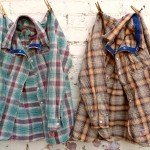 Ranch Hand flannel shirts ©2012 Mister Freedom®