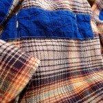 Ranch Hand flannel sienna popeline ©2012 Mister Freedom®
