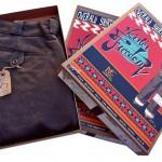 Faro Britches box Mister Freedom® ©2012