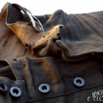 Faro Britches fly Mister Freedom® ©2012