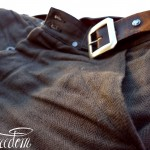 Faro Britches slash pockets Mister Freedom® ©2012
