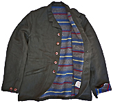 Faro Sack Coat HBT Mister Freedom® ©2012