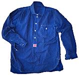 Reno Shirt dot Mister Freedom® ©2012