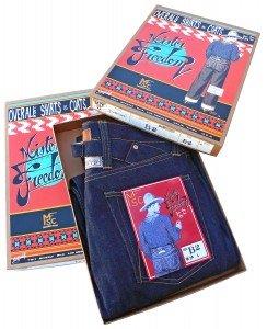 MFSC Buckaroos boxes Mister Freedom® ©2012
