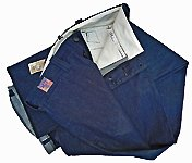 Frontier Chinos Mister Freedom® ©2012