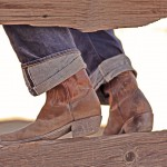 Boots CL ©2012 Mister Freedom®