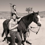 Real horse wranglers ©2012 Mister Freedom®
