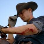 Doug cowboy up ©2012 Mister Freedom®