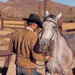 Doug horse whisperer ©2012 Mister Freedom®