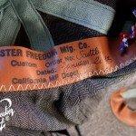 Scuttler details Mister Freedom® ©2012