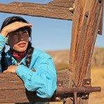 Tina corral ©2012 Mister Freedom®