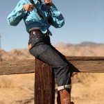 Tina fence ©2012 Mister Freedom®