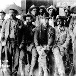 Maderistas 1911 (Aurelio Escobar Castellanos ©H.J. Guiterrez)