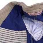 Hacendado Sack Coat inside ©2013 Mister Freedom®