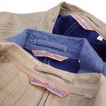 Hacendado Sack Coat label ©2013 Mister Freedom®