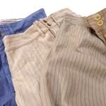 Hacendado Trousers ©2013 Mister Freedom®