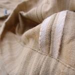 Hacendado Trousers HOMESPUN ©2013 Mister Freedom®