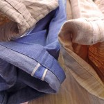 Hacendado Trousers selvedge ©2013 Mister Freedom®