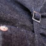 Loco Jacket buckles Mister Freedom® ©2013