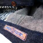 Vaquero label ©2013 Mister Freedom®