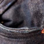 Vaquero pocket ©2013 Mister Freedom®